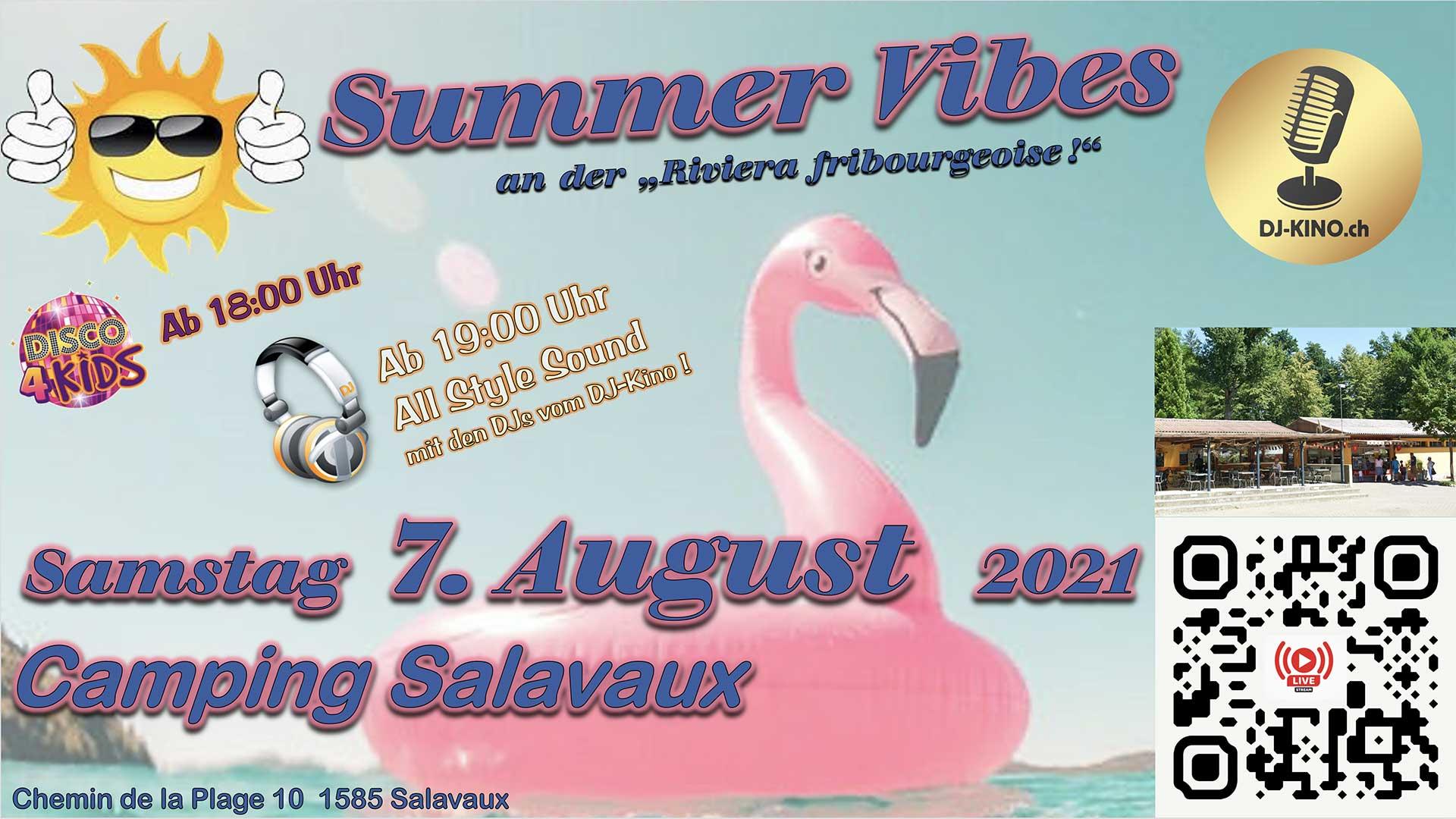 Summer Vibes 2 Fyler